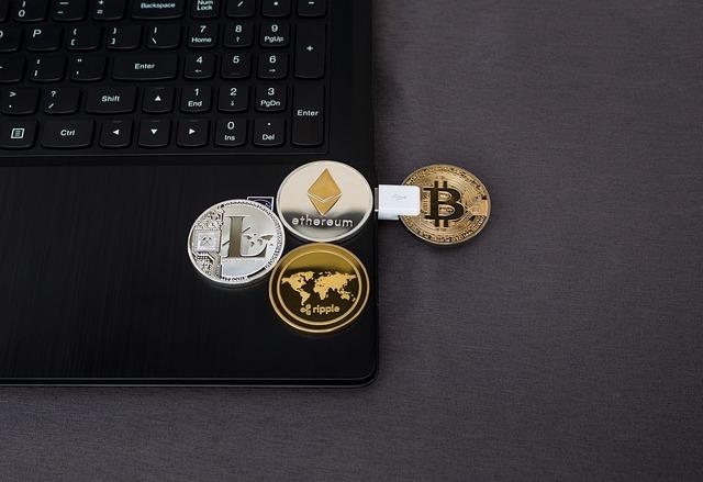 portfele bitcoin rózne rodzaje