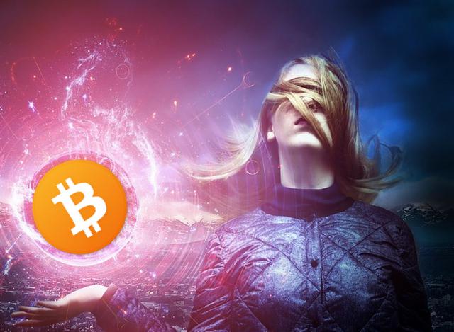 artykuł bitcoin oracle