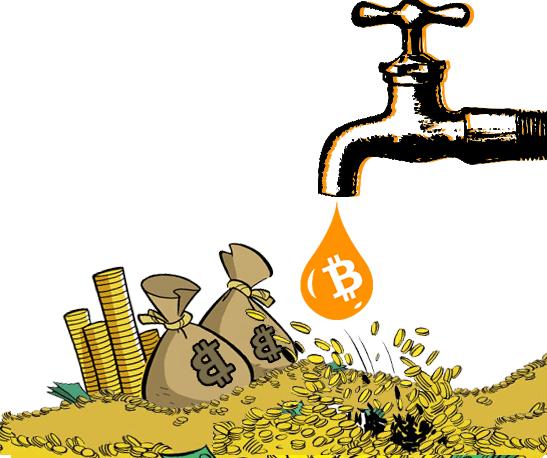 darmowe bitcoiny i krany bitcoin artykuł