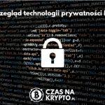 nowe technologie prywatność bitcoin
