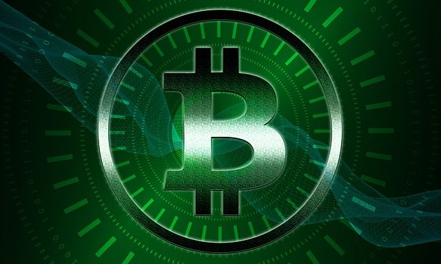 zielony mining artykuł o oszczędzaniu energii w kopaniu bitcoin