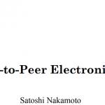 bitcoin manifest satoshi nakamoto kryptowaluty